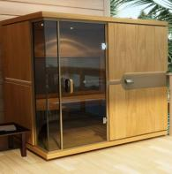 Sunlighten Saunas Full Spectrum Infrared Sauna